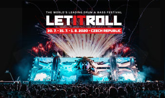 Summer Camp Festival 2020.Let It Roll 2020 30 7 1 8 2020 Czech Republic